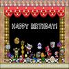 Joyeux Fête A Mario!