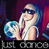 Lady Gaga / JUST DANCE (2008)