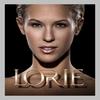 LORIE - « 100 PHOTOS RARES ET INEDITES »