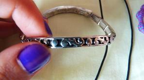 Lot de coliers et bracelets