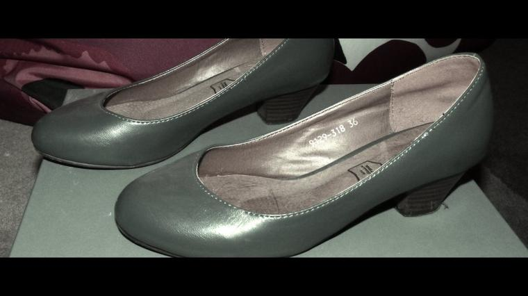 Chaussures TEXTO T36,5