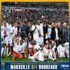 FINALE DE LA COUPE DE LA LIGUE : Olympique de Marseille 3-1 Girondin de Bordeaux