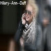 Hilary Duff news !