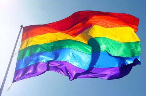 Chez moi, pas d'homophobie !