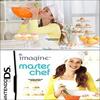 .   ---FLASHBACK   « Bridgit fait mine d'être un cordon - bleu pour les besoins du jeu Master Chef »         .