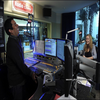 .   « Bridgit dans les locaux de Radio Disney ce 29 Mars 2010 »    Le premier épisode de GLC aux USA est passé ce 4 Avril.Jason Dolley a révélé     que Bridgit était vraiment amicale et que c'était super de travailler avec elle.     .         0