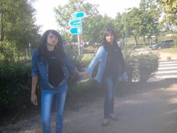 Meryeme &² Liisa