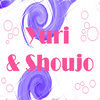 Liste yuri et shoujo-ai