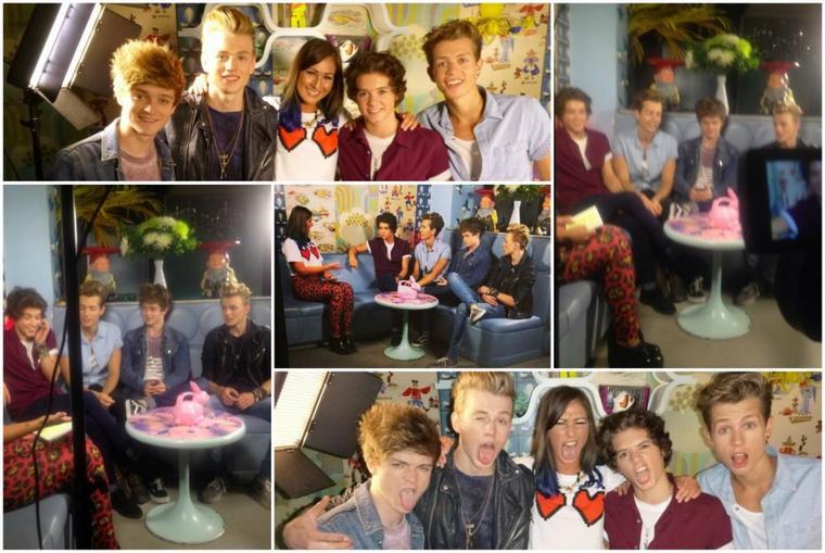 Chart Show TV (15.08)