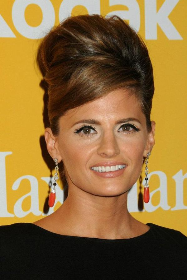 Stana Katic - Lucy Awards 2012