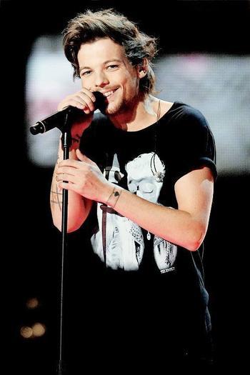 Louis (WWAT)