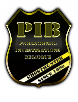 Ghosthunter Belgique et France P.I.B., recrutement.