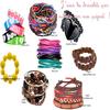 Article 30 : Séléction de bracelets pour cet été