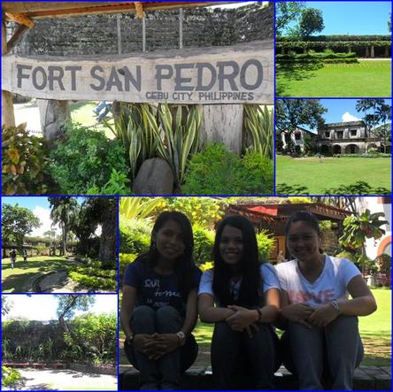 *-*-*-*-*-*-**-*-*-*-*-*-* Fort San Pedro *-*-*-*-*-*-**-*-*-*-*-*-