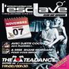The L Tea Dance 2 a l'Esclave bar