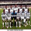 Le T.P Mazembe a perdu (0-1) contre le Coton Sport du Cameroun en Ligue des champions d'Afrique.