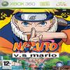 Naruto vs Mario