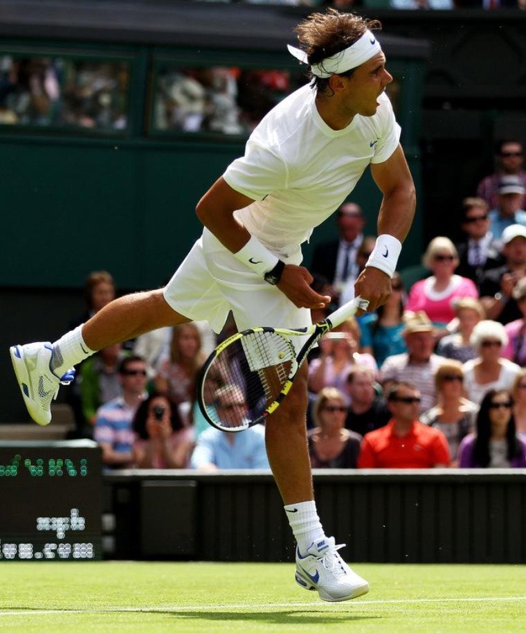 Wimbledon 2011 / 05