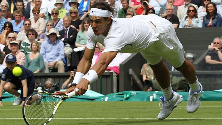 Wimbledon  2011/10