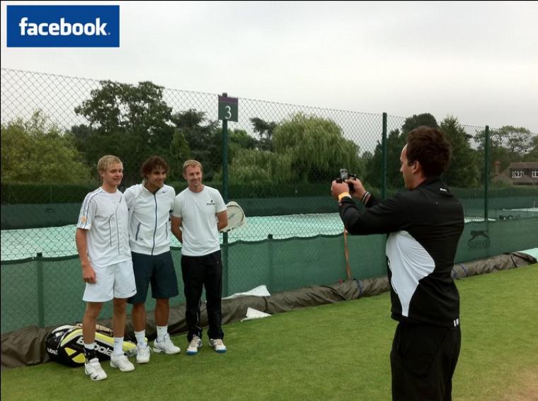Wimbledon 2011 / 13