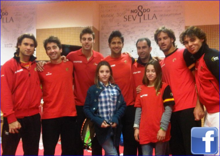 Finale Coupe Davis 2011 / 04