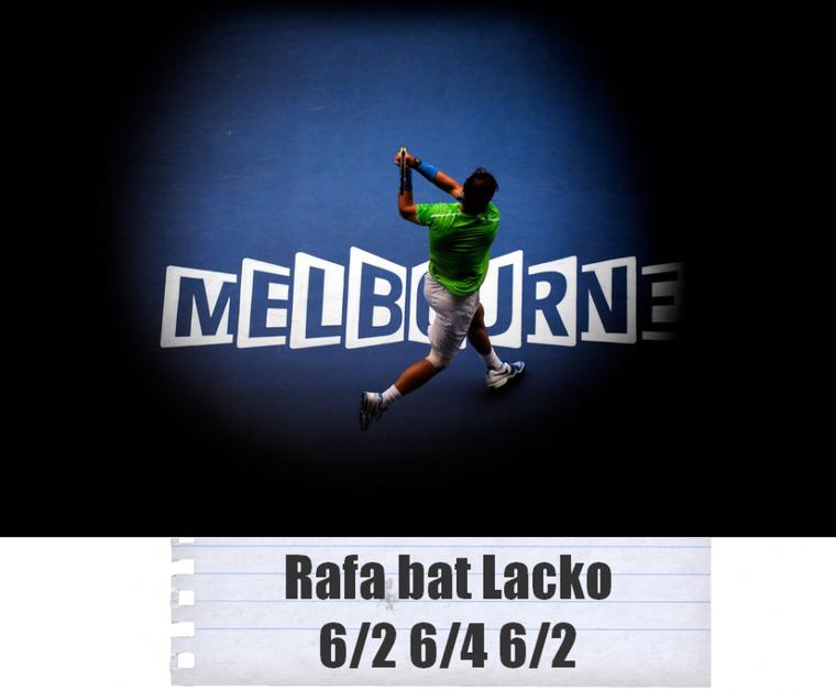 Australian Open 2012 / 07