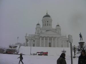 Viaje a Helsinki y Tallin