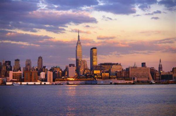 I WANNA GO BACK TO NEW YORK