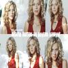 - ~Hilarie burton as Peyton Sawyer♥ - publié le 13/01/09