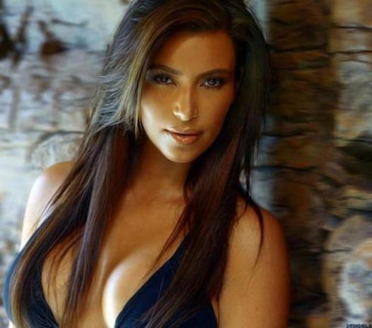 Kiimberly Noel Kardashian