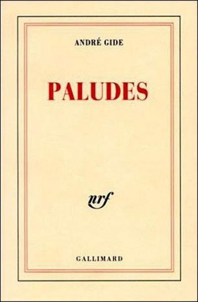 Paludes d'André Gide