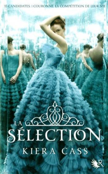 Livre : La Sélection, tome 1