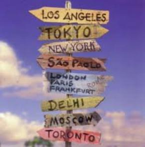 voyager =) faire le tour du monde pourquoi pas :)