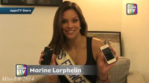 Actu des Miss France - En bref