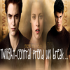 La webmiss de Twilight-Central prend des vacances !
