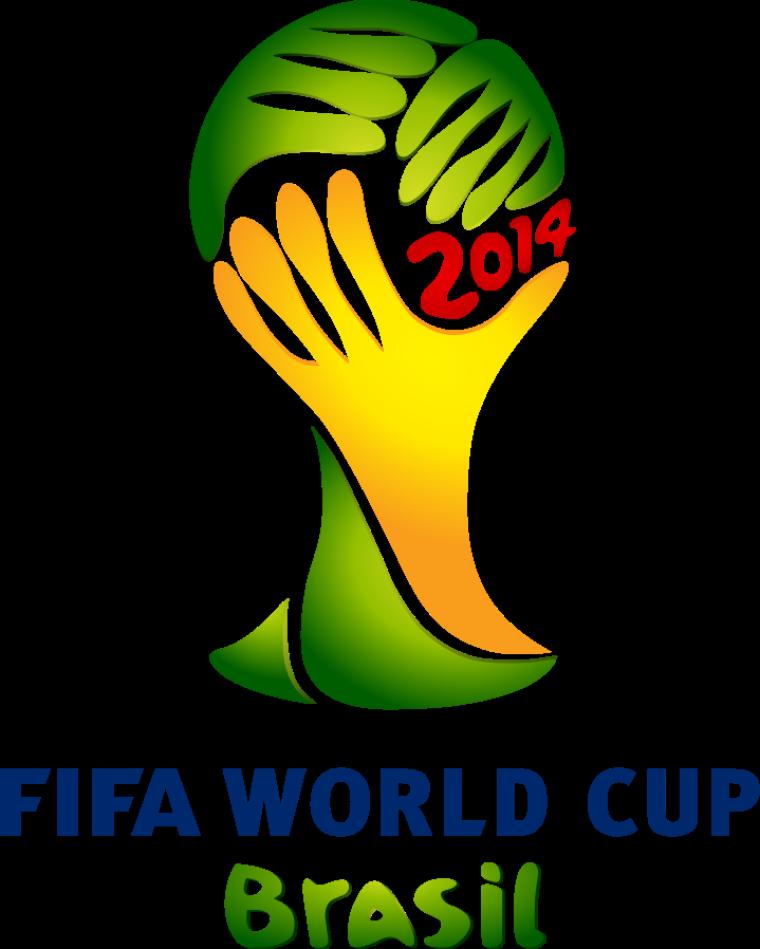 la coupe du monde de football 2014 au Bresil