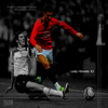 _ Article o3 » › Lucky-Ronaldo _ Presents ~ Man Utd v Bolton ' { 22eme Journée de Premier League - }