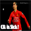 _ Article o4 » › Lucky-Ronaldo _ Presents ~ Man Utd v Tottenham ' { FA Cup, 4ème tour - }