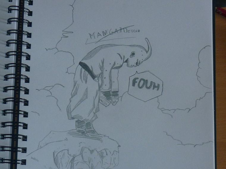 Boo de Dragon ball Z *_* ;)