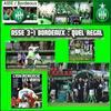 ASSE/ BORDEAUX  les Verts assomment le champion 3-1 !