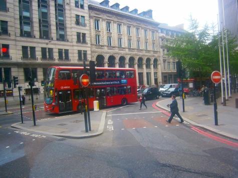 Londres ! :)