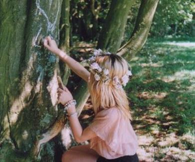 Parfois on aimerait garder les bons souvenirs ,comme si les mauvais n'avaient jamais éxister