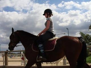 """""""Si un jour on tombe mon cheval et moi, relevez d'abord mon cheval !"""""""