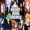 bleach soul souciety