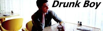 Qui aurais cru qu'un jour, je puisse aimer quelqu'un plus que l'alcool ?