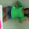 . « Merci Paige de m'avoir envoyé de super shorts pour l'été ! Yay ! » Photo prise et postée par Demi    .