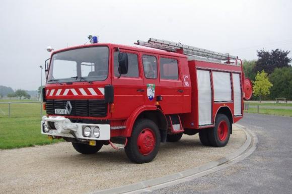CS SEUIL-D'ARGONNE SDIS 55