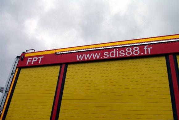 FPT RENAULT MIDLUM SDIS 88