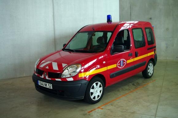 Journee portes ouvertes sapeurs pompiers de chaumont photographies de v hicules pompiers - Renault journees portes ouvertes ...