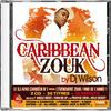 "LA REEDITION DE CARIBBEAN SELECTION DENOME ""CARIBBEAN ZOUK"" SORTIE NATIONALE PREVU LE 27 OCTOBRE 2008 CHEZ WAGRAM"